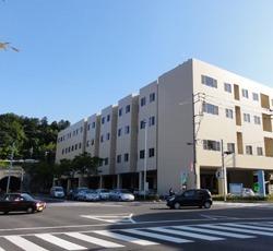 松江生協病院の画像
