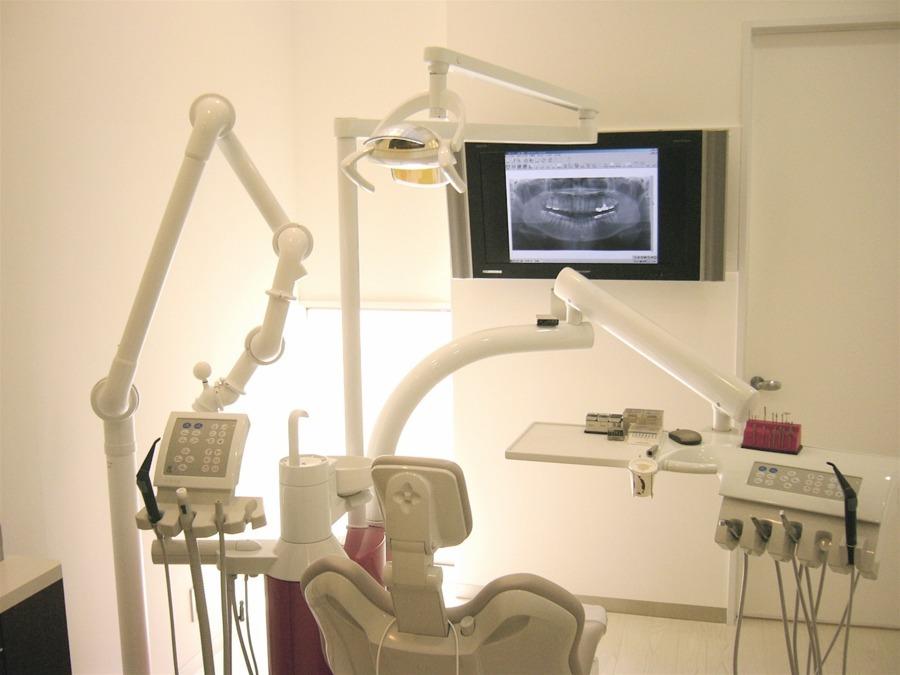 医療法人MANA中野歯科医院の画像