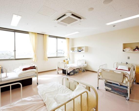 みなかぜ病院の画像