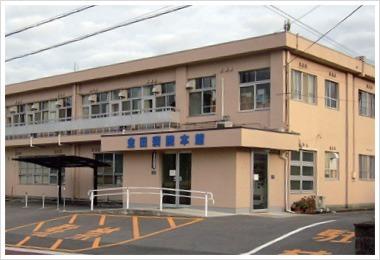 金田病院の画像