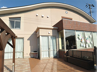 福島市渡利地域包括支援センターの画像