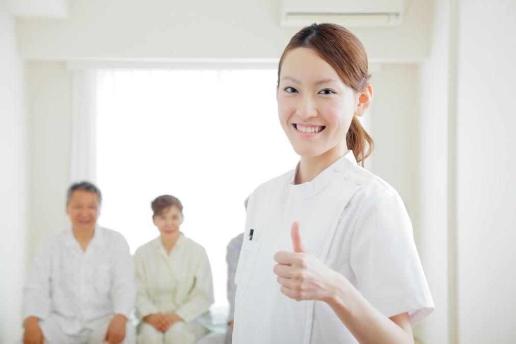 訪問看護リハビリステーション白樺の画像