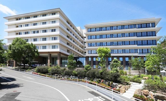 公益社団法人岐阜病院の画像