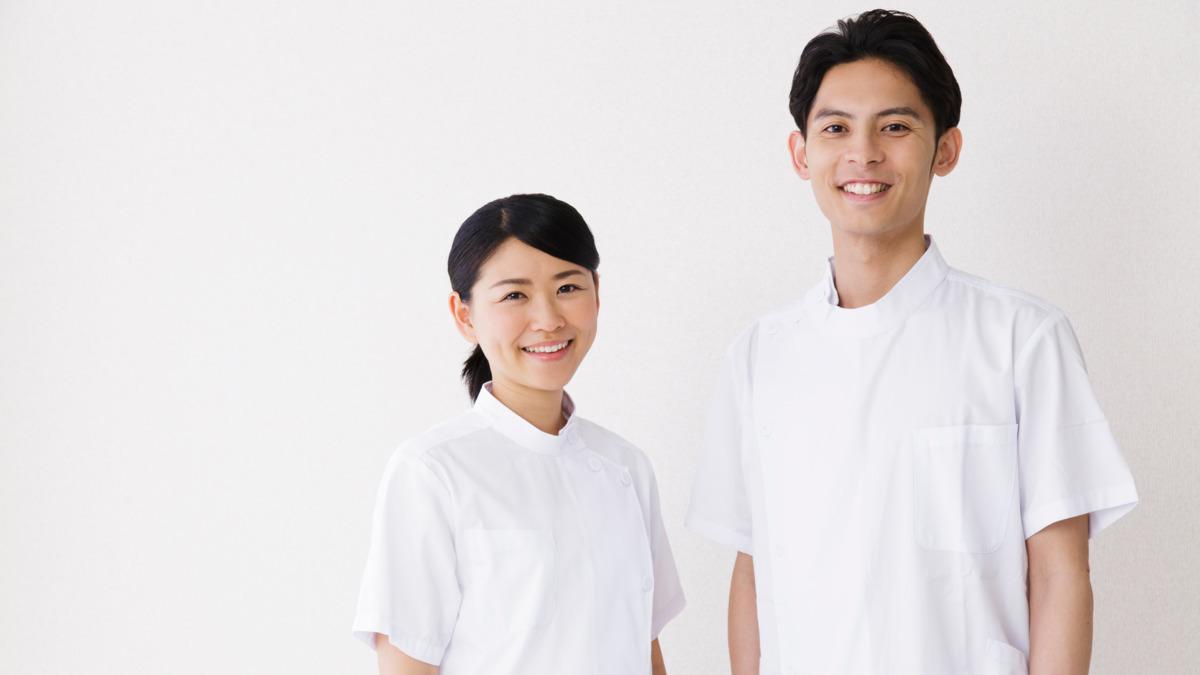 訪問看護ステーション町の看護師さん茨木の画像