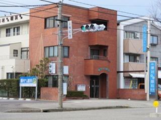 藤村有松眼科医院の画像