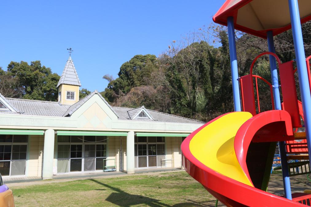 頌和保育園の画像
