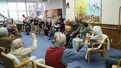 居宅介護支援事業所カレアの画像