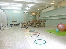 スポーツとまなびのひろばSAIYO池田校(児童発達支援管理責任者の求人)の写真1枚目: