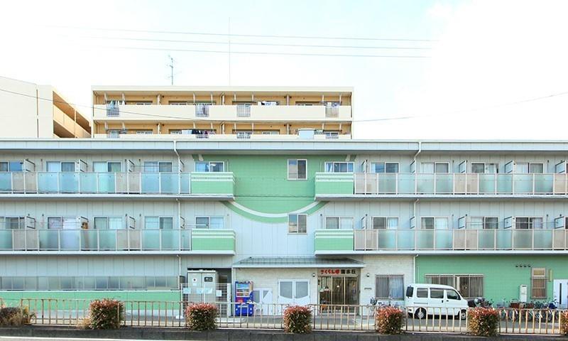 住宅型有料老人ホーム さくらんぼ清水丘の画像