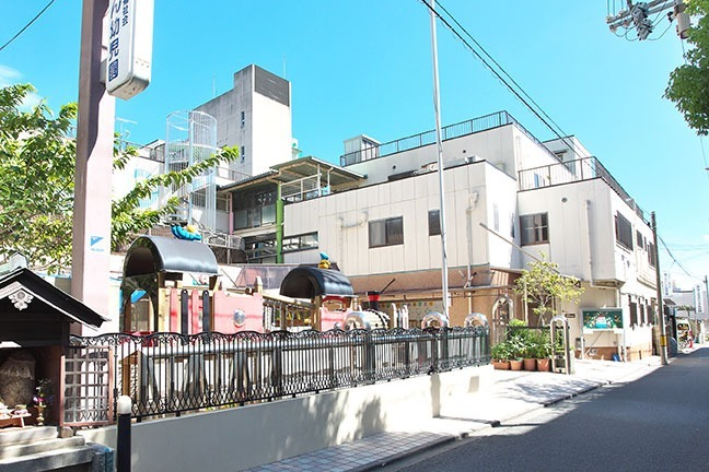 第二せいしん幼児園の写真1枚目:
