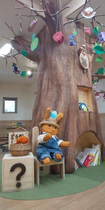 SYMPHONY KID保育園の画像