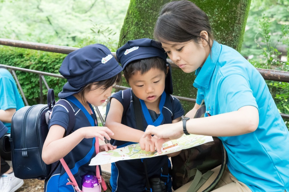 i Kids Star 仙川(やる気スイッチグループ)の画像