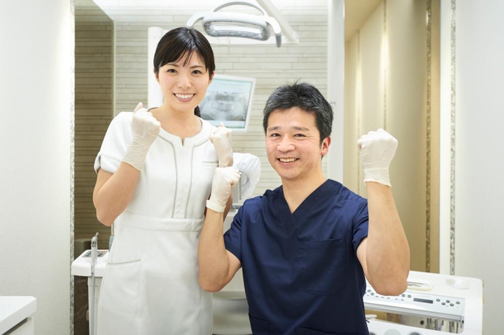 歯科かもがわデンタルクリニックの画像