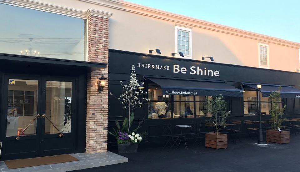 Be Shine三木店の写真: