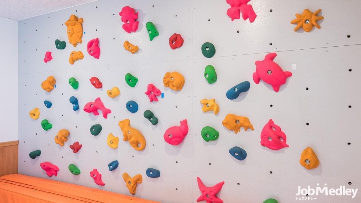 玉川保育園の写真10枚目:子ども達の健やかな育ちを支援します