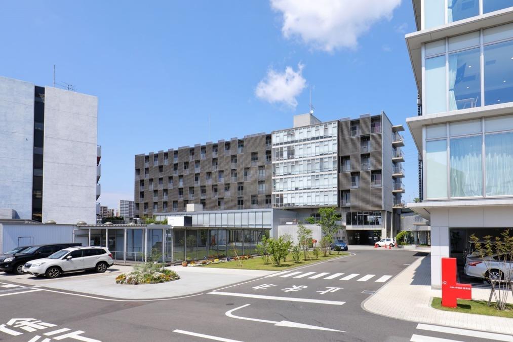 小倉リハビリテーション病院の画像