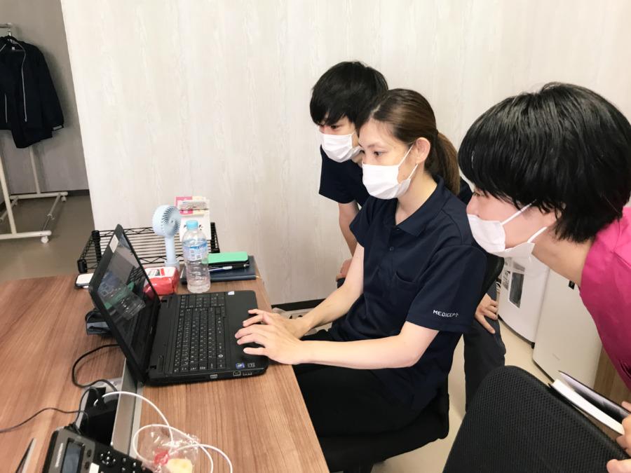 いきいきSUN訪問看護リハビリステーション 浅草橋の画像