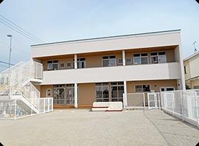 アスク志段味保育園の画像