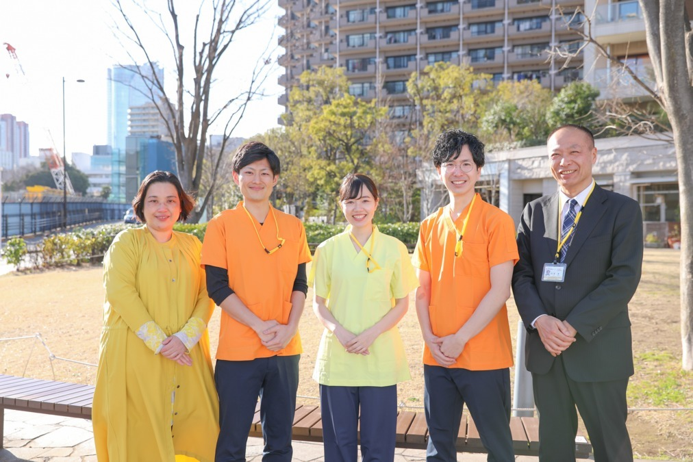神谷町訪問看護ステーションの画像