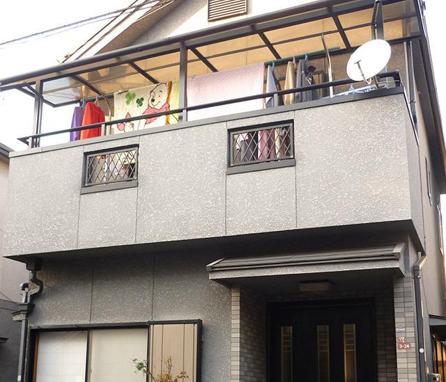 ゆう友の家の画像