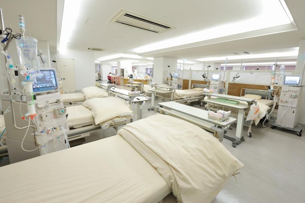 城東医誠会クリニック(看護師/准看護師の求人)の写真:
