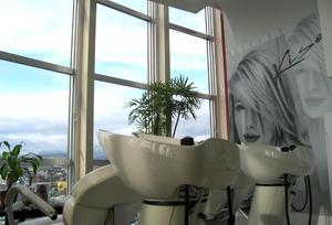 KISEI美容室 イオンモール富谷店(美容師の求人)の写真1枚目: