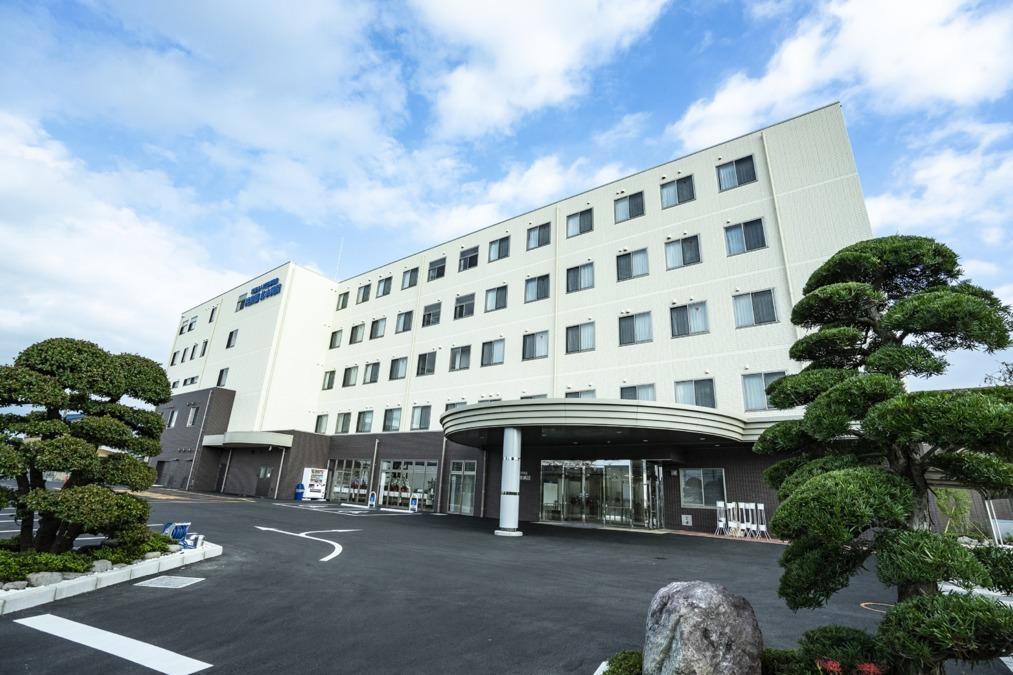 桃泉園北本病院の画像