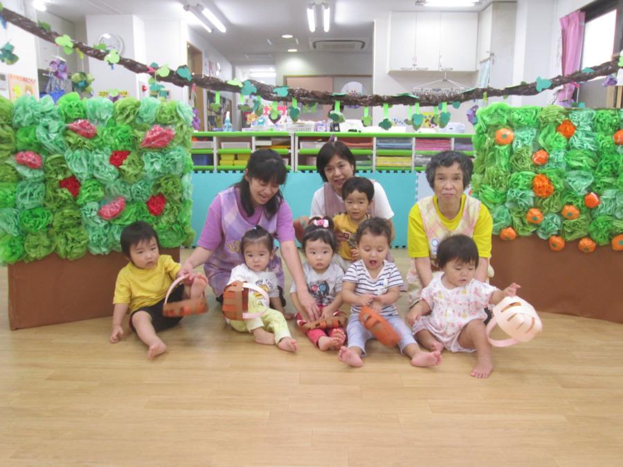 亀戸のびっこ保育園の写真: