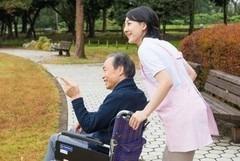 介護老人保健施設メルヘン(介護職/ヘルパーの求人)の写真1枚目: