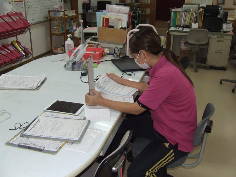 介護老人保健施設信愛の丘(看護師/准看護師の求人)の写真: