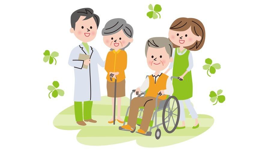 介護老人保健施設エバーグリーンの画像