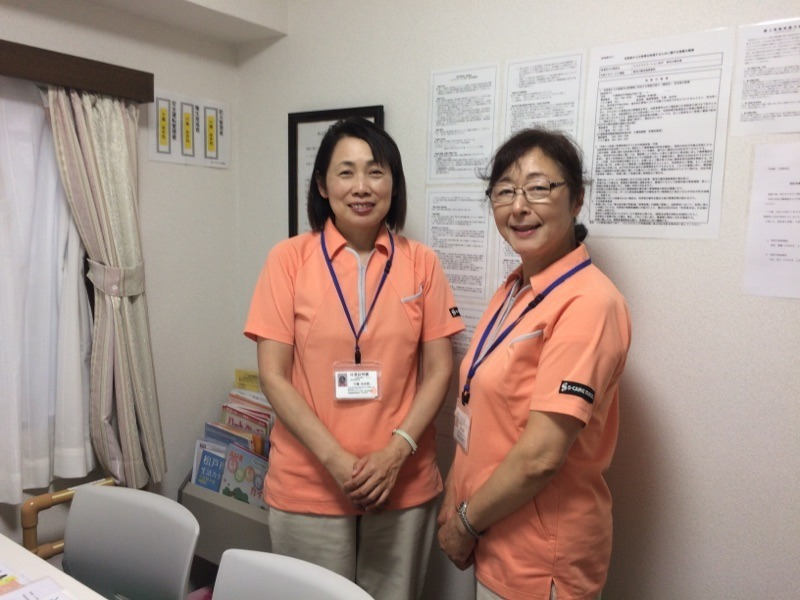 エスケアステーション松戸【居宅介護支援事業所】の画像