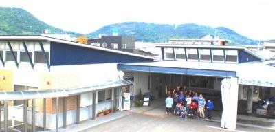 Doやまびこ田村事業所の画像