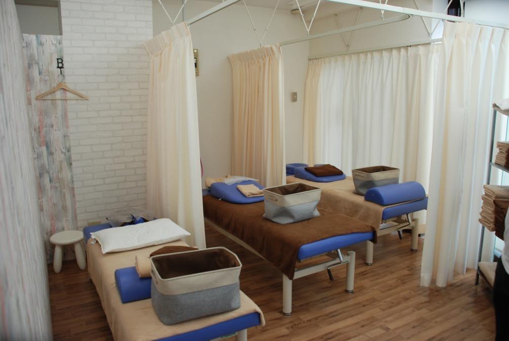 鍼灸・整骨院ブリッジハイの画像