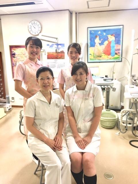 なかむら歯科の画像