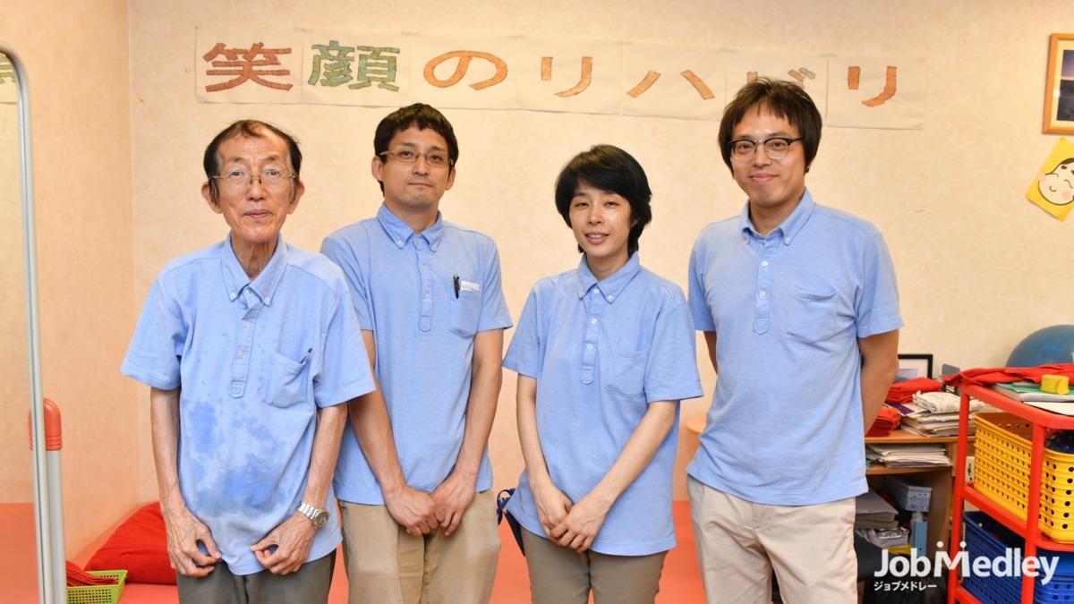 日生デイサービスセンター 南長崎の画像