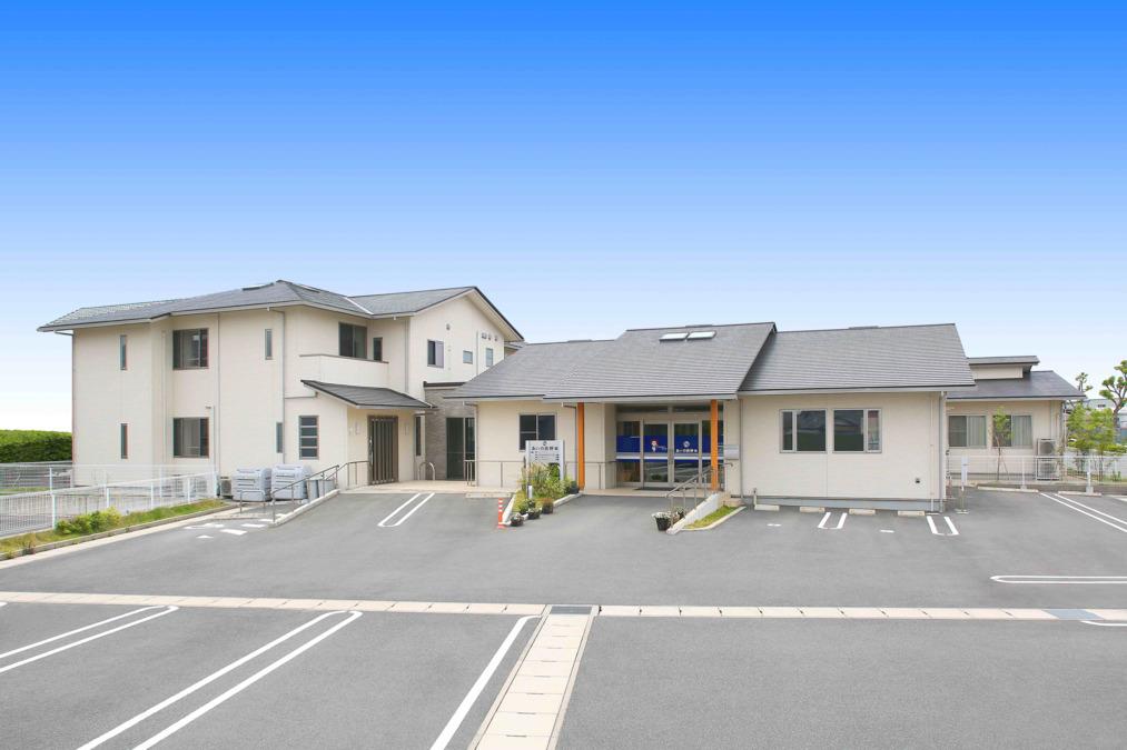 小規模多機能型居宅介護あいの街神田の画像
