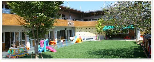 桜山保育園の画像