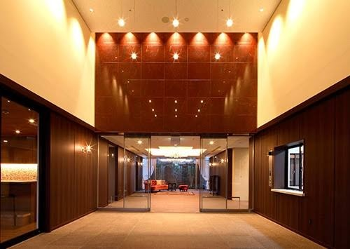 カトレアロイヤル神戸(管理職(介護)の求人)の写真:正面玄関