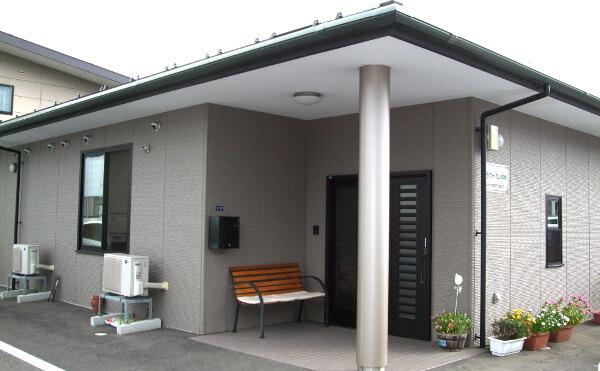 小規模多機能型居宅介護フラワーだいのめの画像