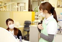 松尾歯科医院(歯科衛生士の求人)の写真: