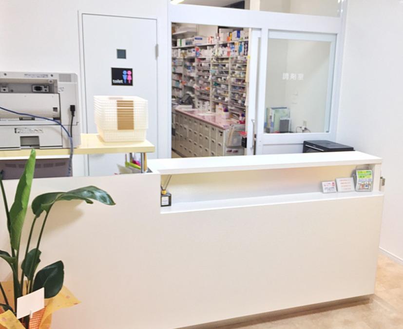 エコ薬局 鳳店の画像