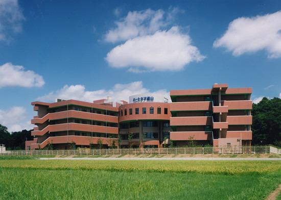 介護老人保健施設ハートケア流山の画像
