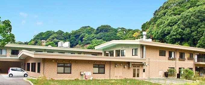 介護老人保健施設つつじの郷の画像