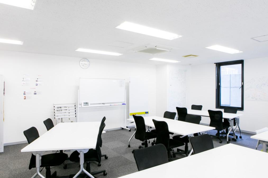 就労移行支援事業所 ディーキャリア堺オフィスの画像