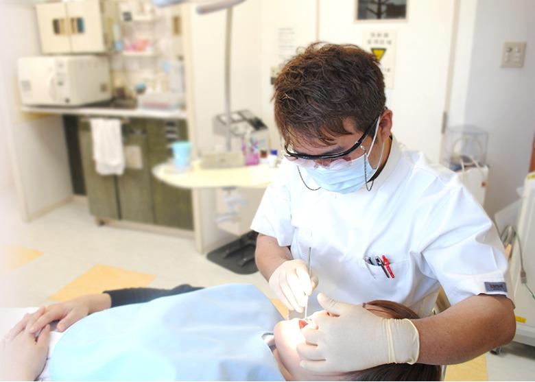 石山歯科医院の画像