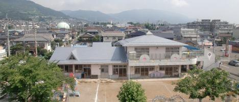 長野保育所の画像