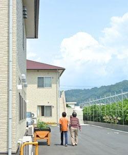 ひまわりケアサービス箕島の画像