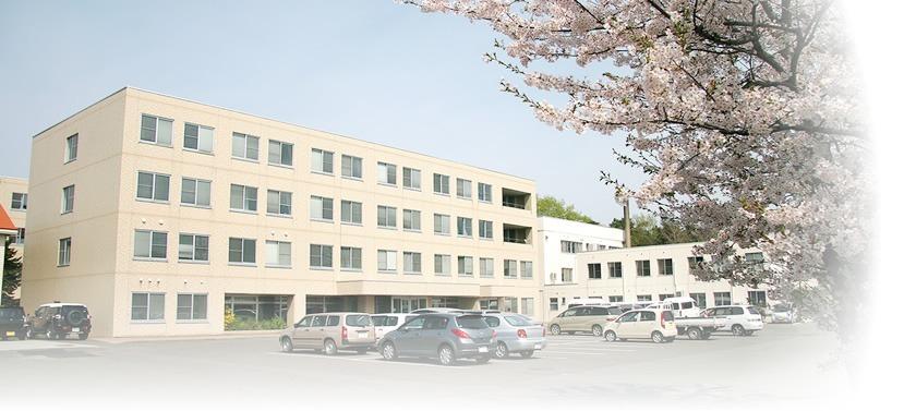 茨戸病院の画像