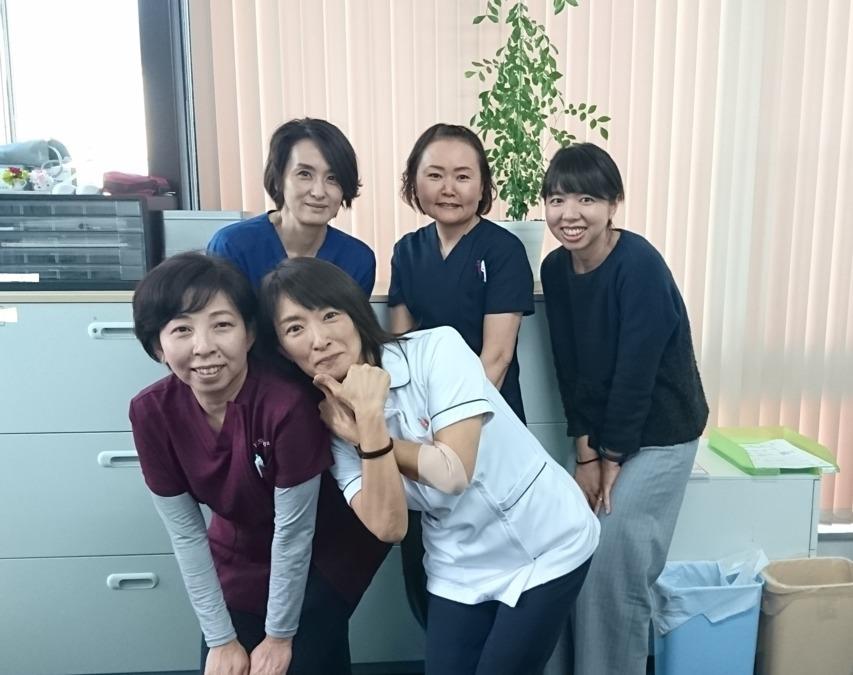訪問看護ステーション ナーステック横浜(看護師/准看護師の求人)の写真2枚目: